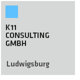 K11 Consulting GmbH, Ludwigsburg